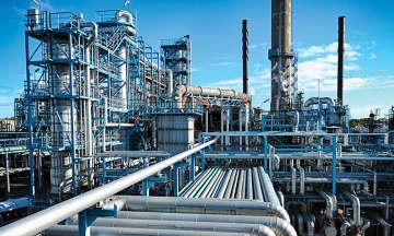 Industrial Equipments For Chemical Industry