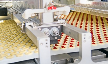 Industrial Equipments For Food Industry